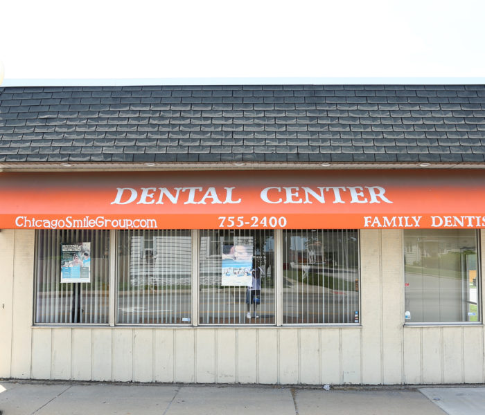 cosmetic dentist chicago heights
