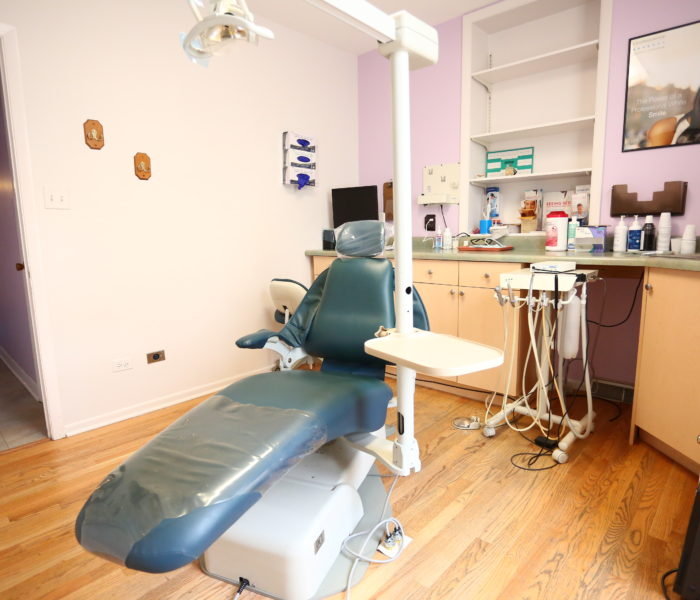chicago heights il family dentist